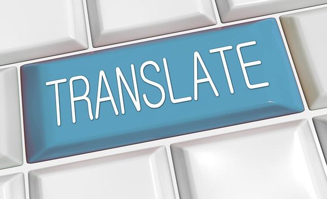 traductor jurado ingles espanol